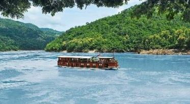 نهر الميكونج